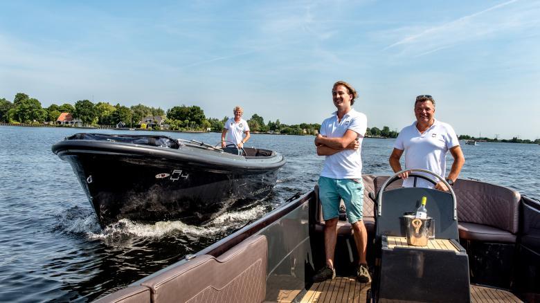 Amsterdam Yachts, een unieke beleving op het water