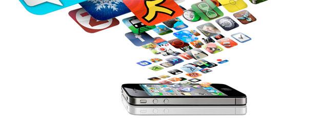 Lancering Qredits app