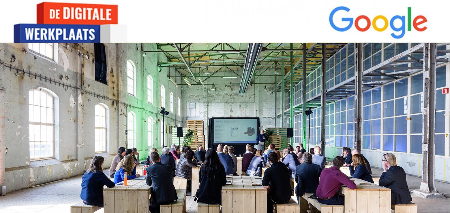 De Digitale Werkplaats Maastricht   Qredits