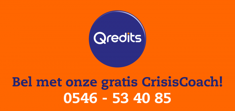 Qredits CrisisCoach