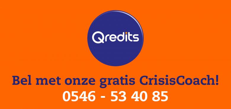 Qredits CrisisCoach
