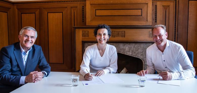 Qredits en Cultuur+Ondernemen gaan samenwerking aan en lanceren Cultuurlening voor BES-eilanden