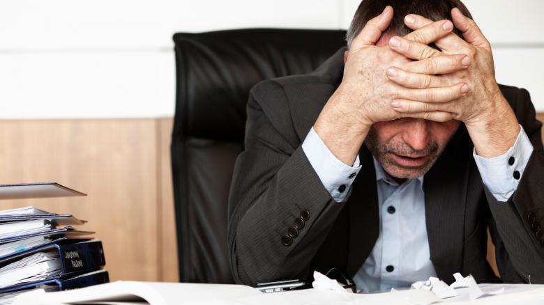 Crisismanagement en reorganisatie