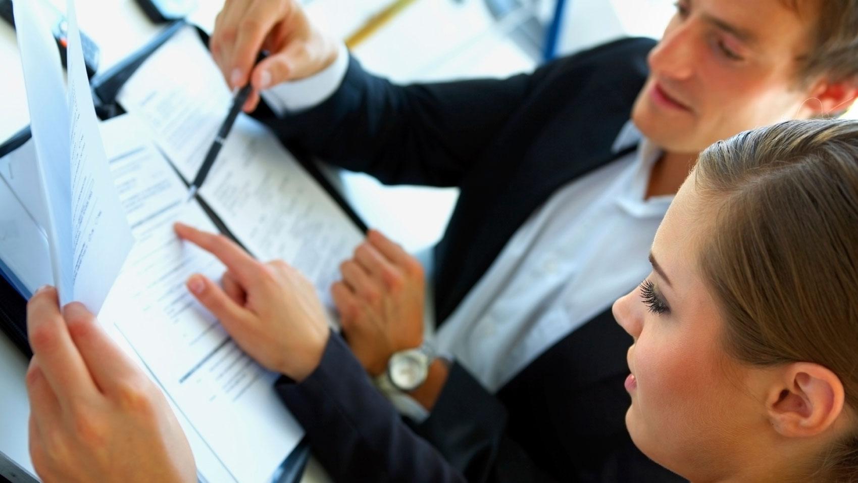 Begeleiding bij ondernemingsplan