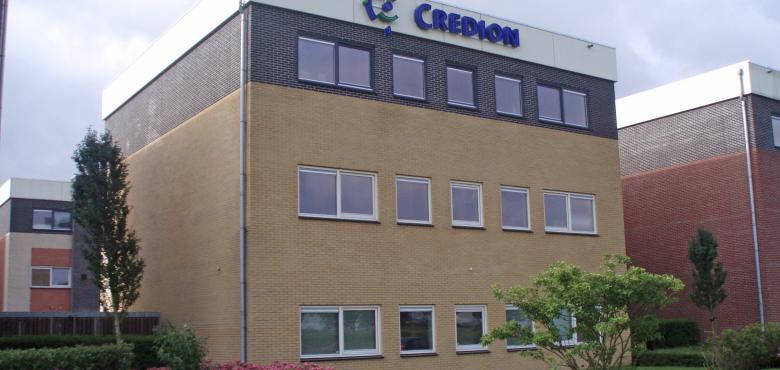 Credion en Qredits werken samen