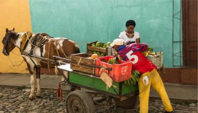 Qredits gaat ondernemers in Cuba helpen