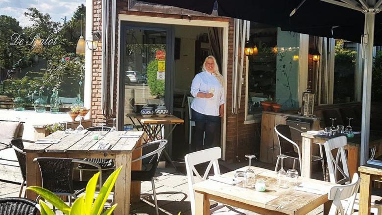 De Sjalot - Het luxe uitje van Nijmegen