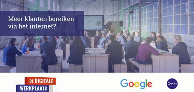 Koningin Máxima bezoekt Digitale Werkplaats in Enschede