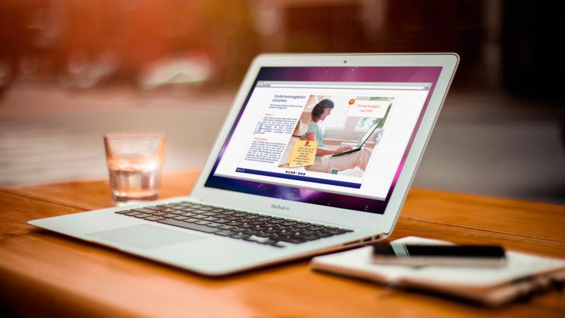 e learning ondernemingsplan schrijven E learning Ondernemingsplan Schrijven | Qredits e learning ondernemingsplan schrijven