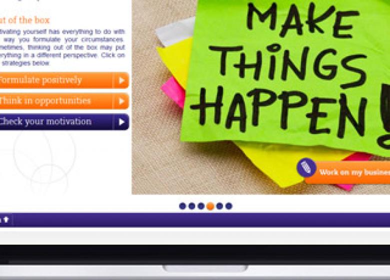 e learning ondernemingsplan schrijven Qredits nieuws en actualiteiten | Qredits e learning ondernemingsplan schrijven