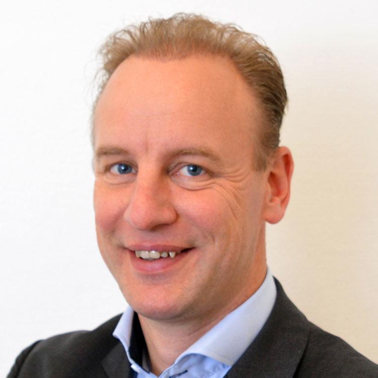 Elwin Groenevelt in gesprek met MKB Servicedesk