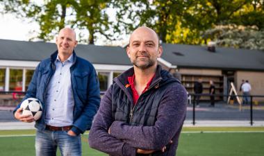 Harmen Eenhoorn - CKV Korfbalvereniging