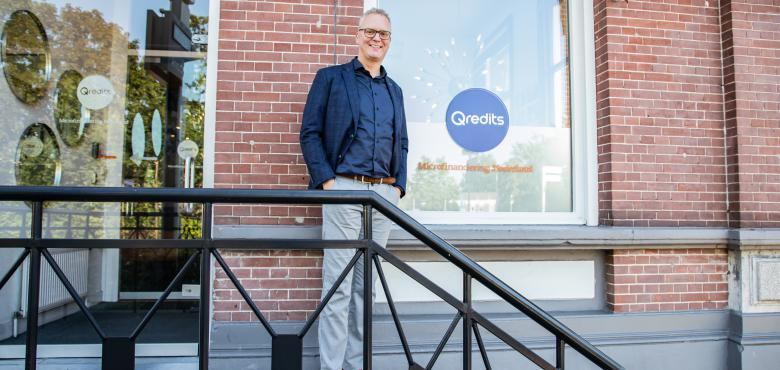 NSR en Qredits helpen ondernemers naar schuldzorgenvrije toekomst