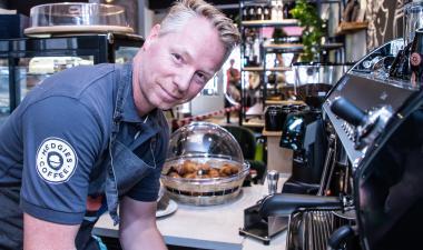 Hedgies.Coffee – Marcel Heg