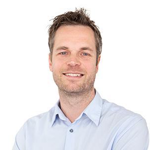 Justin Hoevenberg