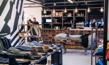 Mansion24 - Mooie winkel voor mannen