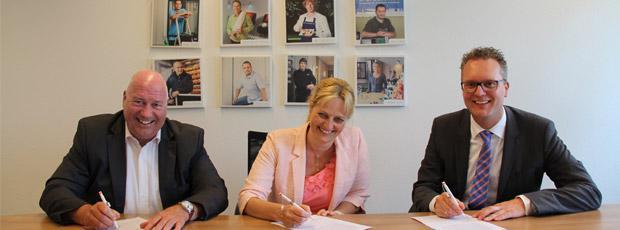 Totaalpakket voor ondernemers in Provincie Gelderland