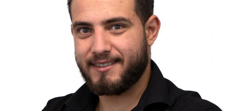 Mounir Sawan