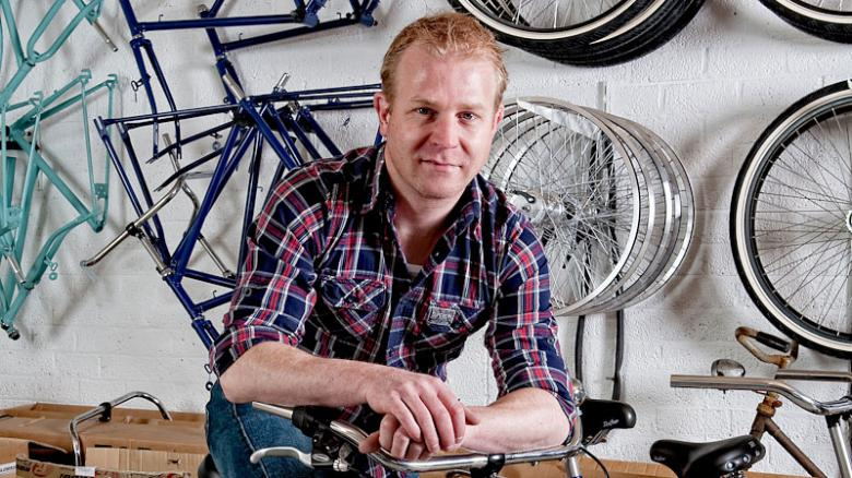 From theatre to bike exports