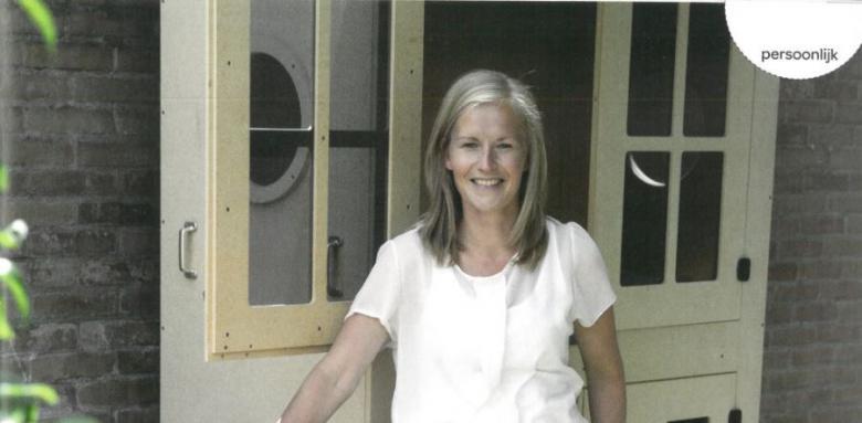 Patricia van De Vlinderboom
