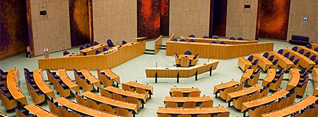 Rutte noemt Qredits tijdens de Algemene Beschouwingen