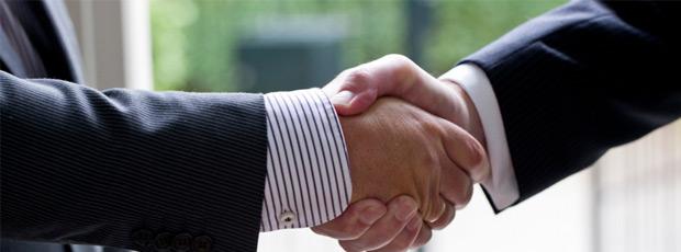 Partnership NIBESVV - Qredits