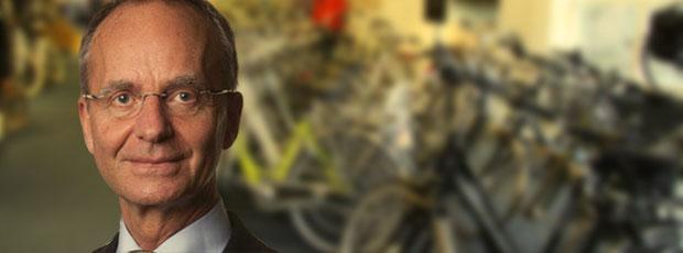 Minister Kamp over financiering voor ondernemers en Qredits