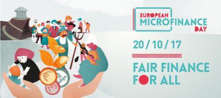 Derde editie Europese Microfinanciering Week