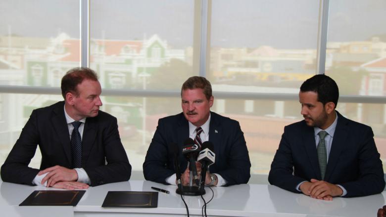 Qredits gaat microkredieten verstrekken op Aruba