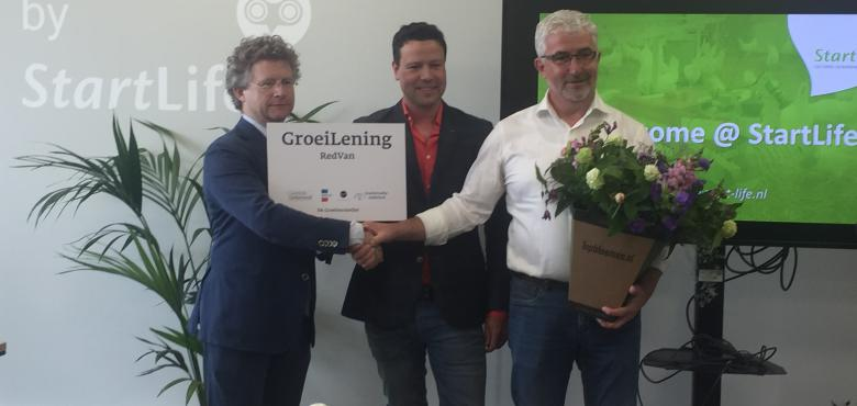 Gelderland laat MKB-bedrijven sneller groeien