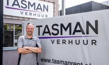 Tasman Verhuur