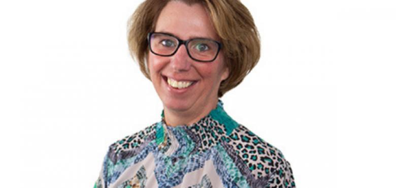Bianca Gerrits