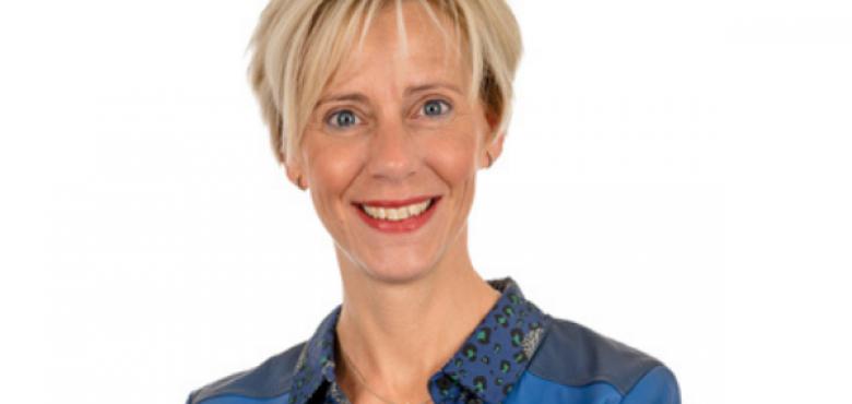 Inge Geertman