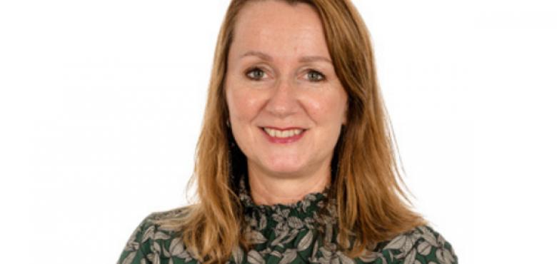 Karin Donker