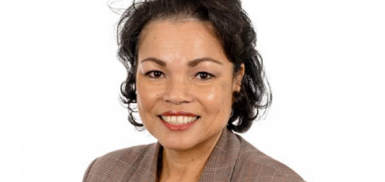 Liesbeth Fong