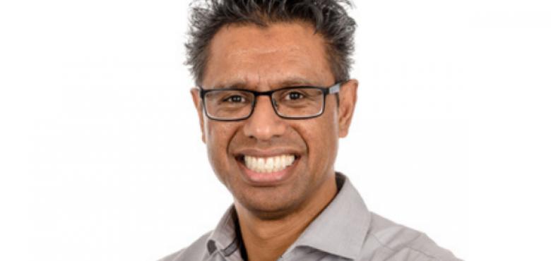 Melvin Pietersz