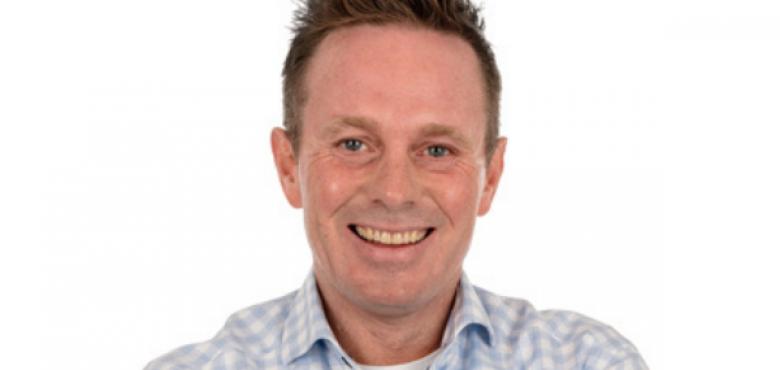 Niels Hooiveld