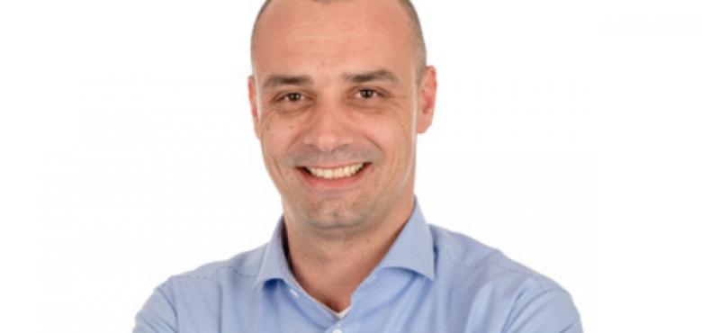 Rico van den Bosch