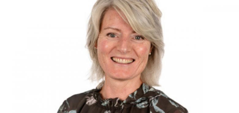 Sylvia van den Heerik