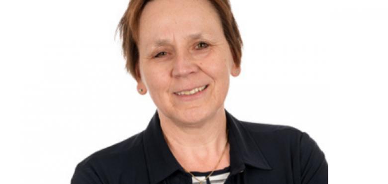 Sylvia Nijhuis
