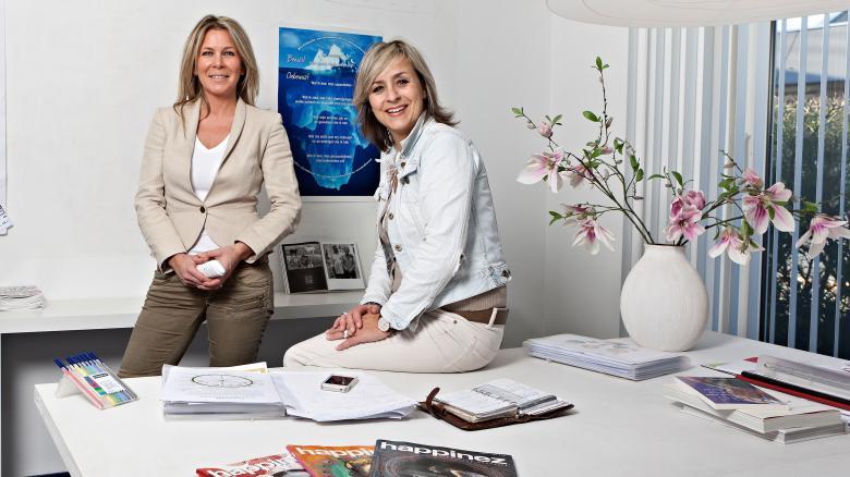 Partnership NIBESVV & Qredits