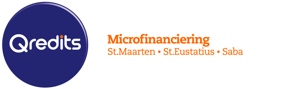 logo: StMaarten.qredits.com
